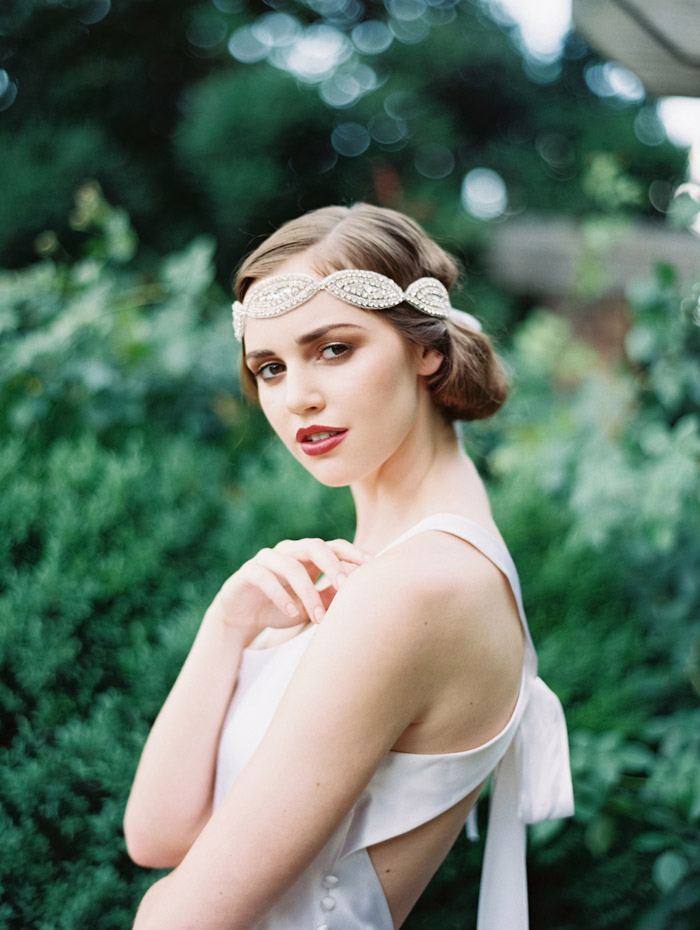 Enchanted Atelier by Liv Hart SS 2014 Collection – Melanie Headband