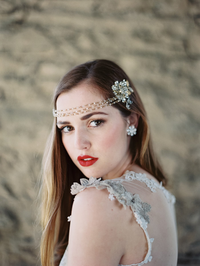 Enchanted Atelier by Liv Hart SS 2014 Collection – Angelique