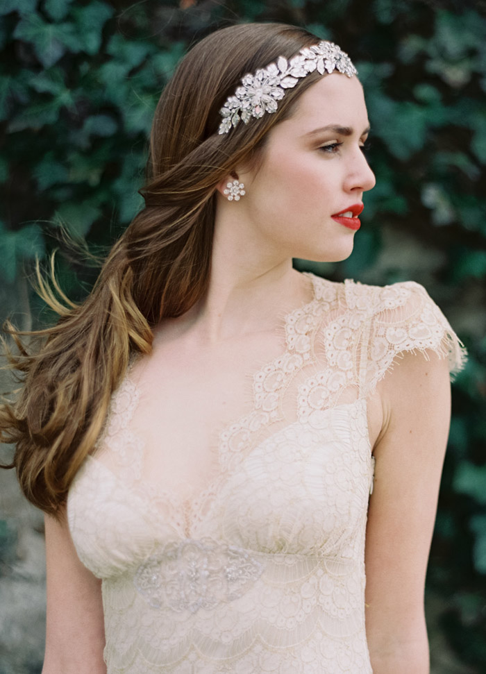 Enchanted Atelier by Liv Hart SS 2014 Collection – Finale Headband