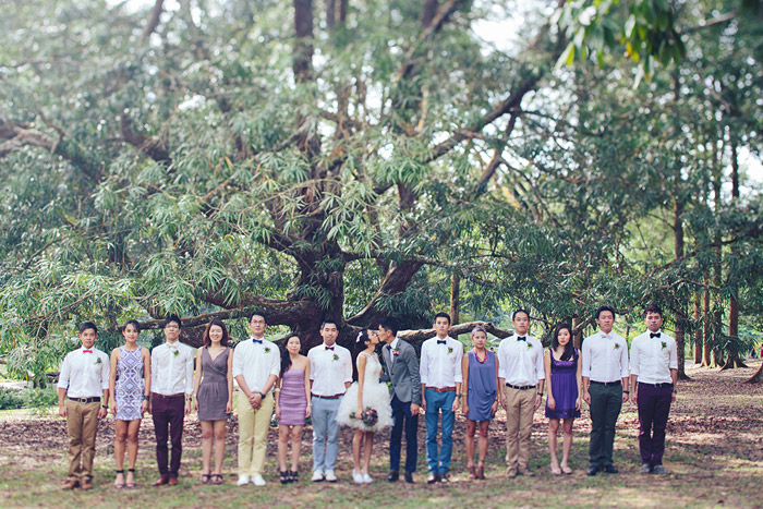 Ivan Tan Photography. www.theweddingnotebook.com