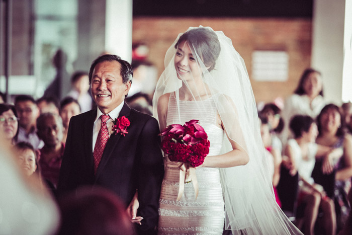 Photo by WeiMin. www.theweddingnotebook.com