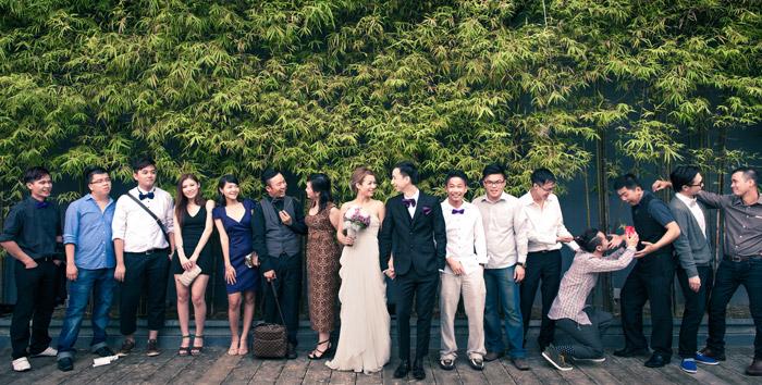 Event Planner La Memoria Wedding Event. CatKing Photography
