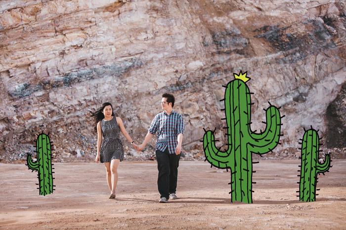 Photography by Funky Dali. www.theweddingnotebook.com