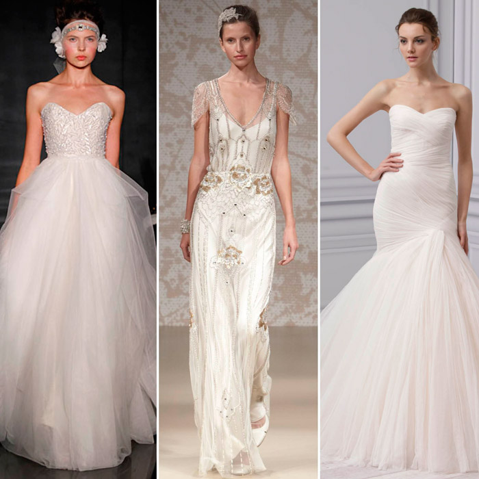 Tips From A Wedding Stylist: How To Choose Your Wedding