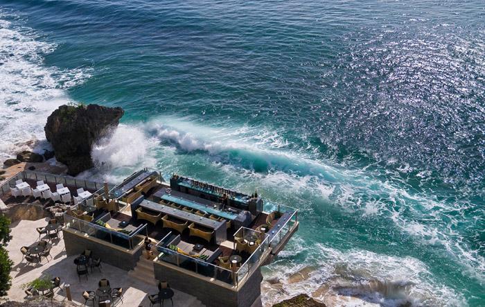 Ayana Resort & Spa, Bali - 25 Must-See Honeymoon Resorts In Asia. www.theweddingnotebook.com