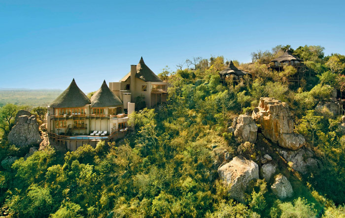 Ulusaba Private Game Reserve, South Africa. Honeymoon itimerary for South Africa. www.theweddingnotebook.com