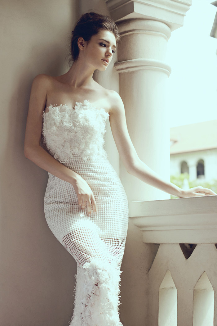 Odette – Jessicacindy Couture 2014 Collection. www.theweddingnotebook.com