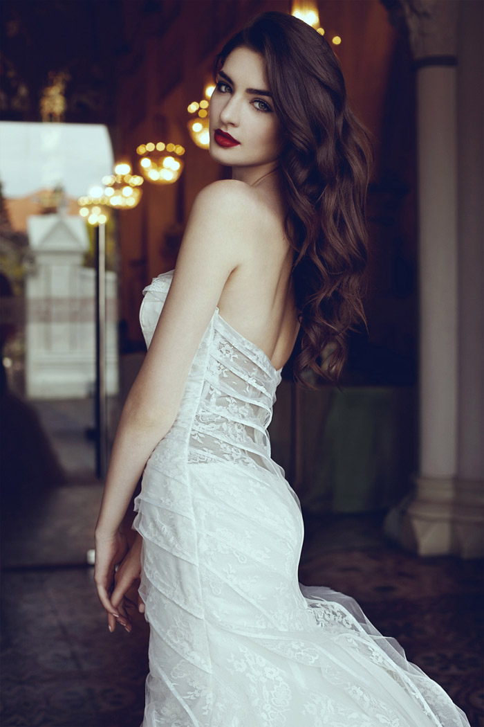 Ethereal –Jessicacindy Bridal 2014 Collection. www.theweddingnotebook.com