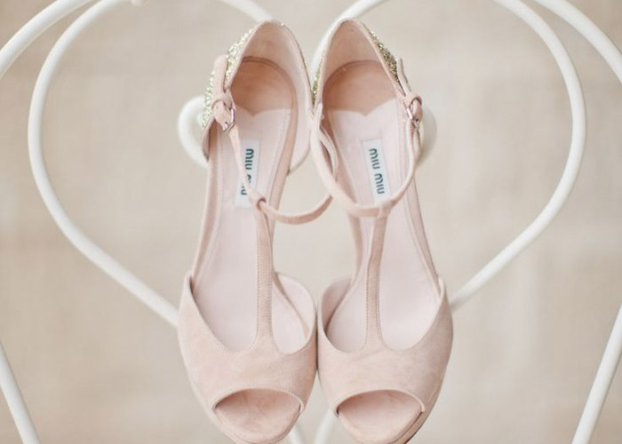 Top 10 Favourite Shoe Designers For Brides The Wedding Notebook