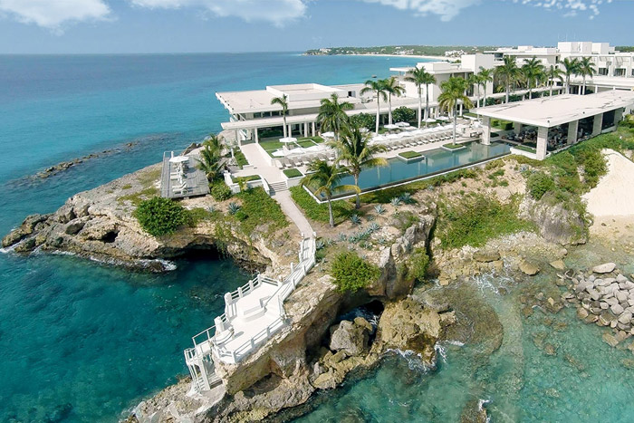 20 Honeymoon Ideas – Viceroy Anguilla Hotels and Resorts. www.theweddingnotebook.com
