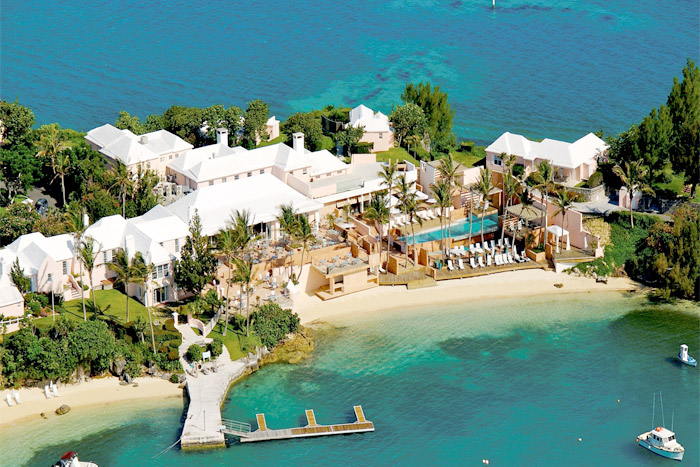 20 Honeymoon Ideas – Cambridge Beaches Resort & Spa. www.theweddingnotebook.com