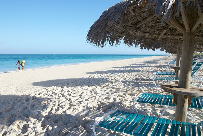 20 Honeymoon Ideas – The Sands At Grace Bay, Turks and Caicos Islands. www.theweddingnotebook.com