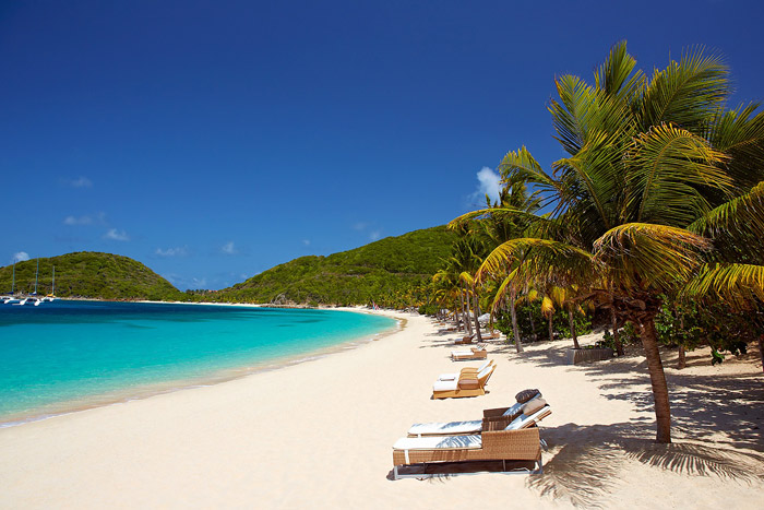20 Honeymoon Ideas – Peter Island Resort & Spa. www.theweddingnotebook.com