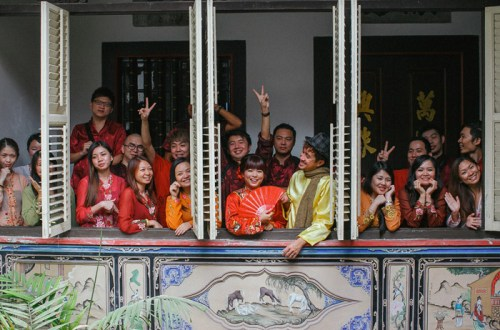 Photo by Fabulous Moments. www.theweddingnotebook.com