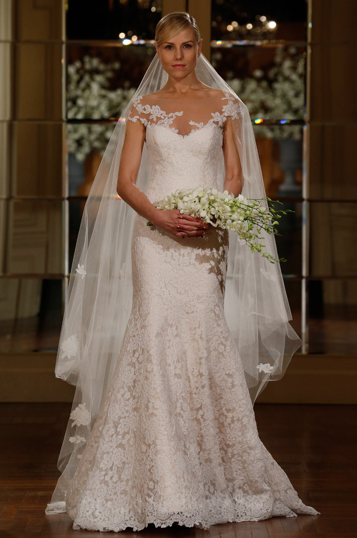 Legends by Romona Keveza Spring 2015 Bridal Collection. www.theweddingnotebook.com