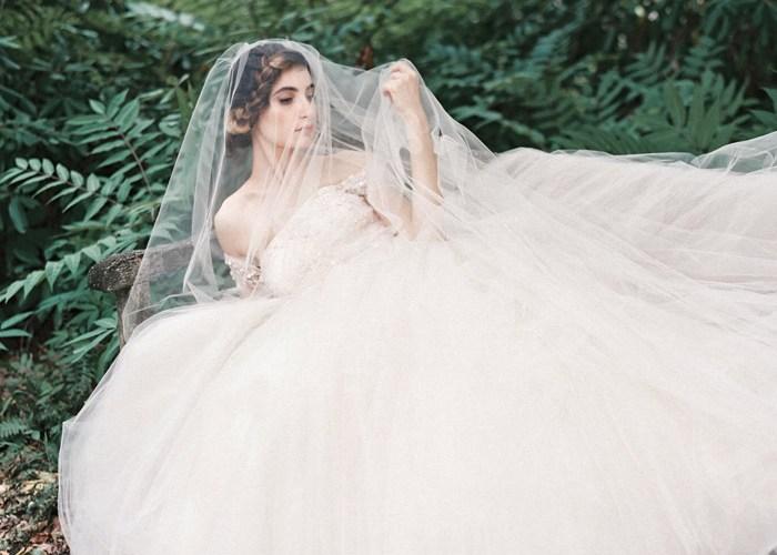 Sareh Nouri Fall 2015 Collection. www.theweddingnotebook.com