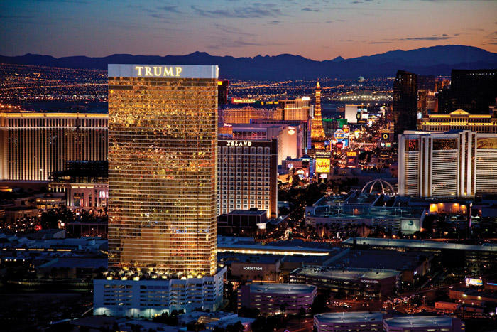 Trump Hotel Collection, Las Vegas
