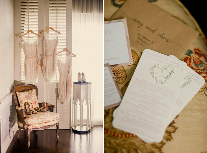 Photo by Gallerie CK. www.theweddingnotebook.com