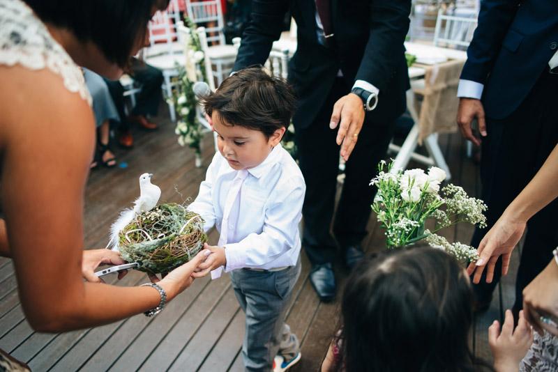 Photography by Bloc Memoire. www.theweddingnotebook.com