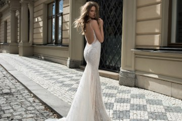 Berta Bridal Spring 2016 Bridal Collection. www.theweddingnotebook.com