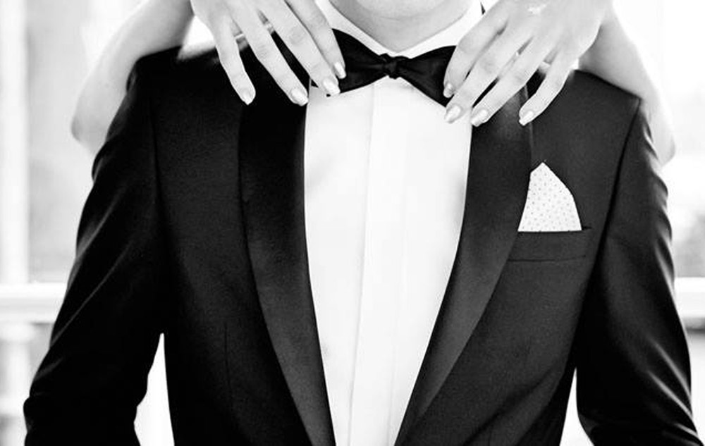 Fashion Tips For Grooms To Suit All Budgets - The Wedding Notebook magazine