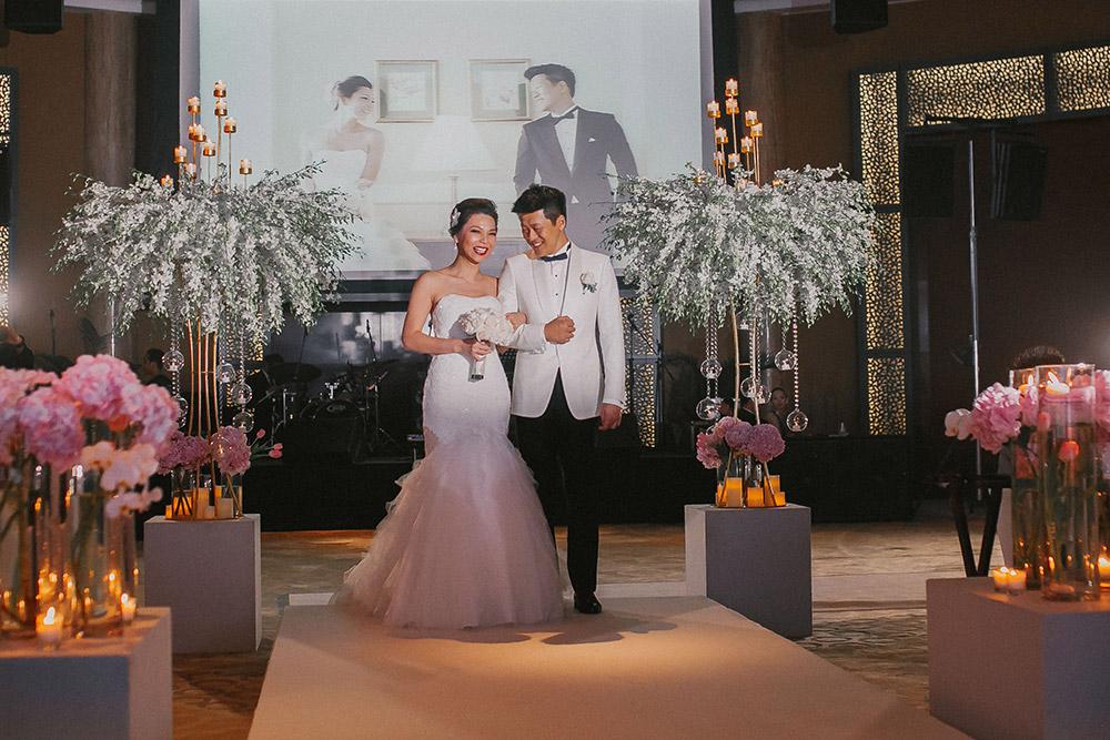 Photo by Deviews. www.theweddingnotebook.com