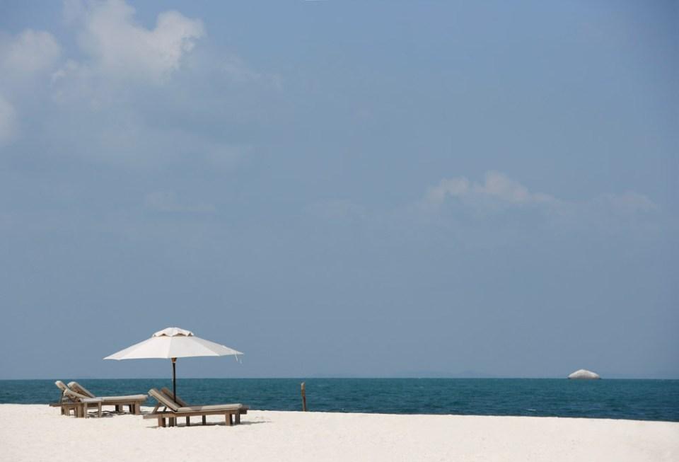 Nikoi Island. Luxury Honeymoon Resorts in Southeast Asia. www.theweddingnotebook.com