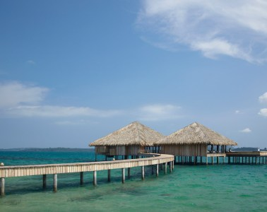 Song Saa Private Island, Cambodia. Luxury Honeymoon Resorts in Southeast Asia. www.theweddingnotebook.com