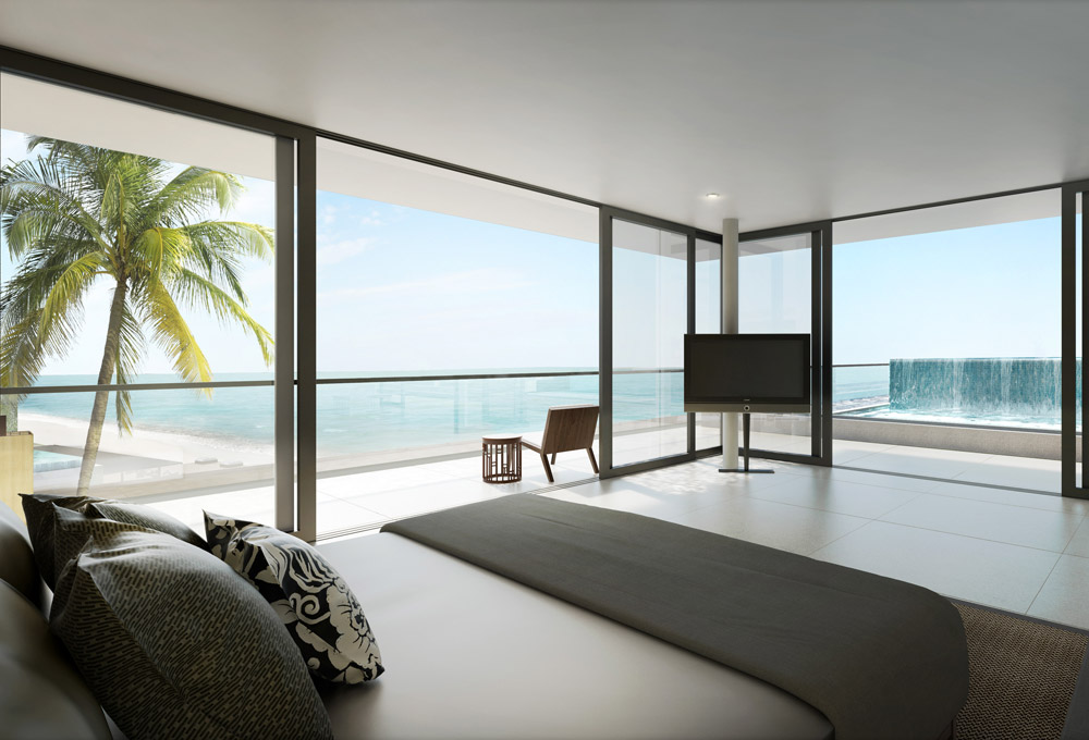 Alila Seminyak, Bali. Luxury Honeymoon Resorts in Southeast Asia. www.theweddingnotebook.com