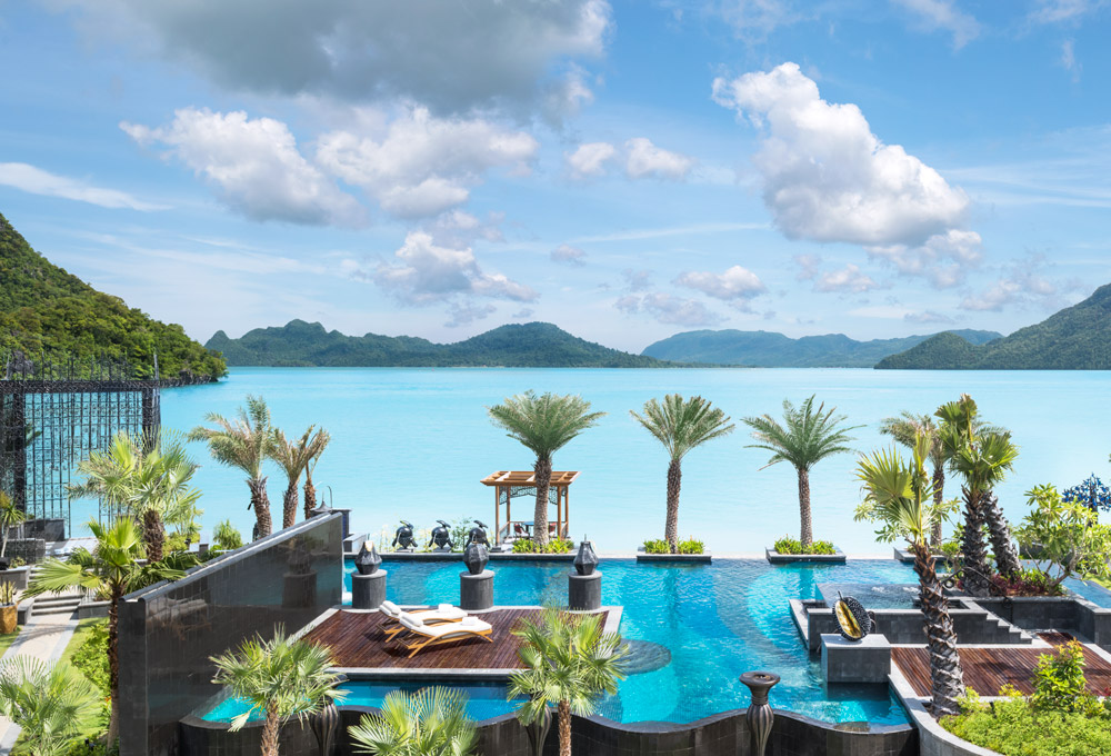 St Regis Langkawi. Luxury Honeymoon Resorts in Southeast Asia. www.theweddingnotebook.com