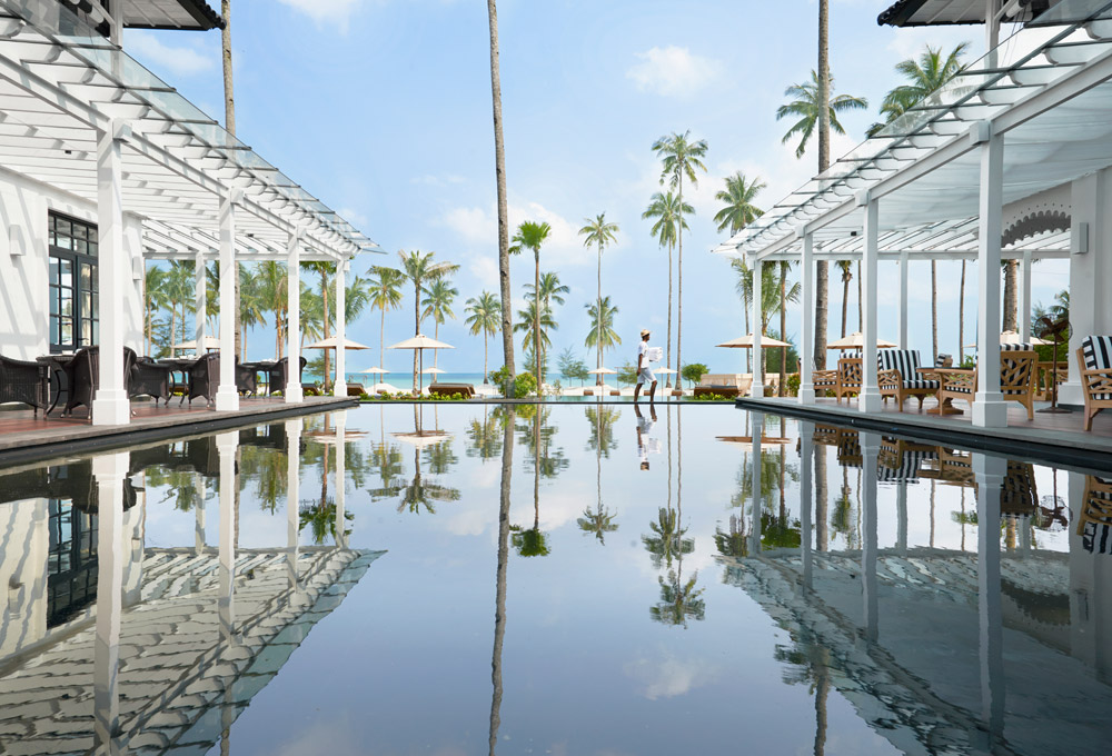 The Sanchaya Bintan. Luxury Honeymoon Resorts in Southeast Asia. www.theweddingnotebook.com