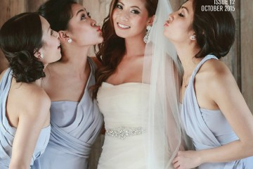 The Wedding Notebook magazine – issue 12. www.thewedingnotebook.com