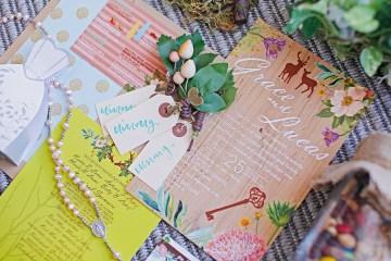 Photo by Cherryblocks. www.theweddingnotebook.com
