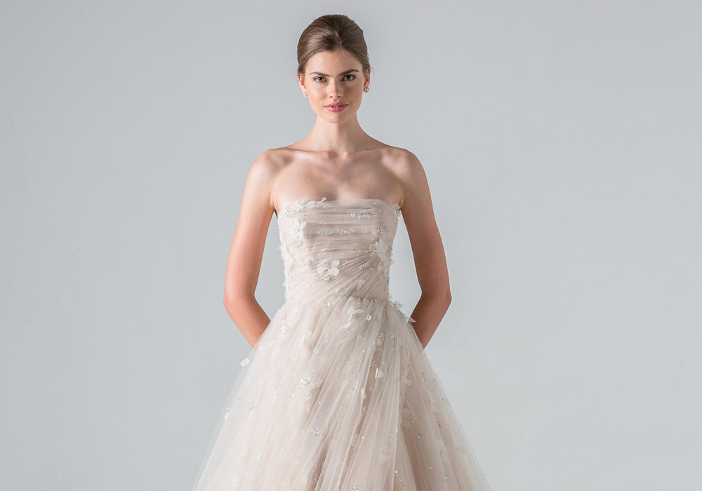 Anne Barge 2016 Collection