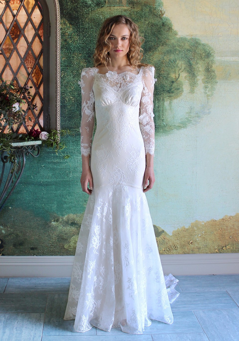 Maybelle - Romantique 2016 Collection. www.theweddingnotebook.com
