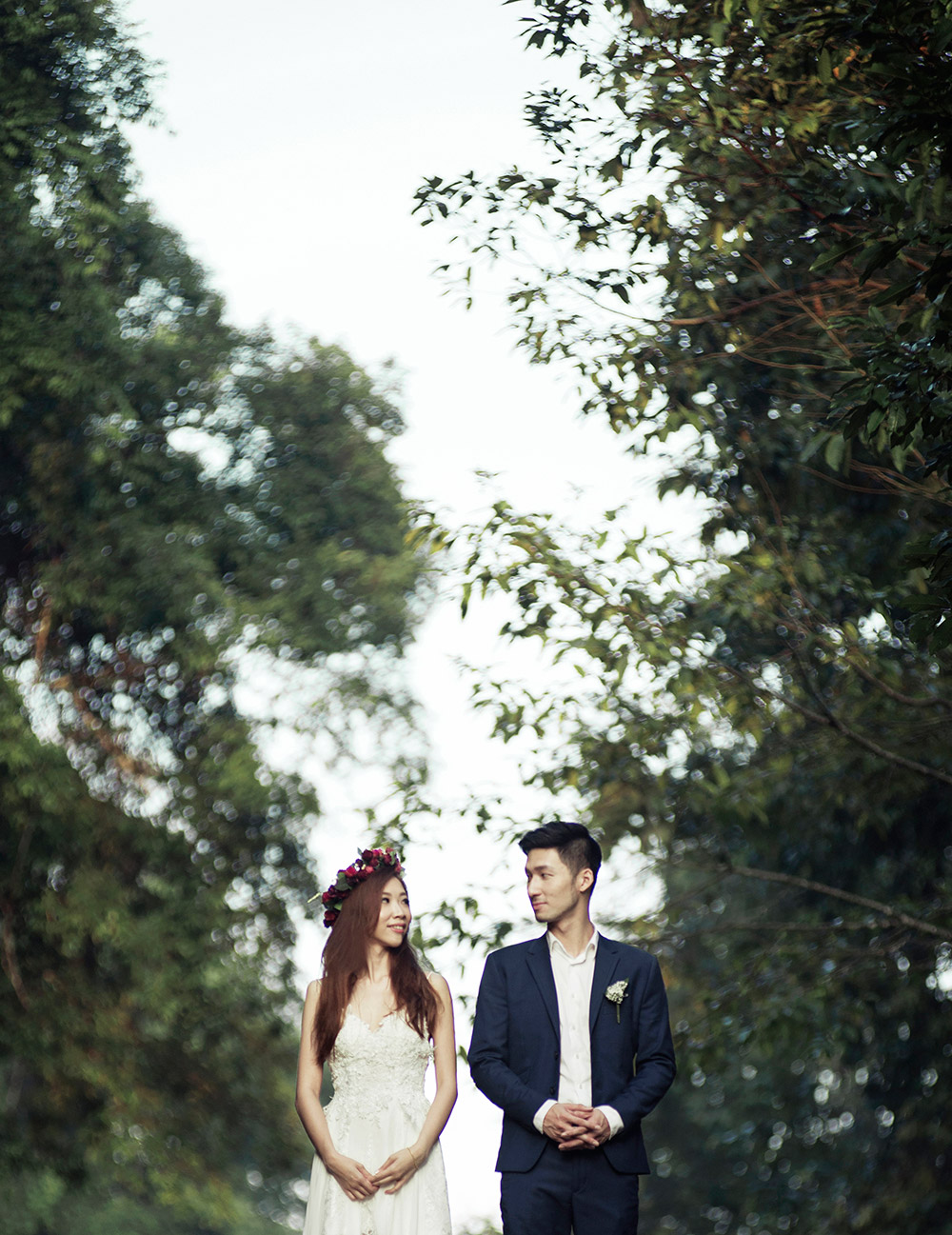 Photo by Catking photography. www.theweddingnotebook.com
