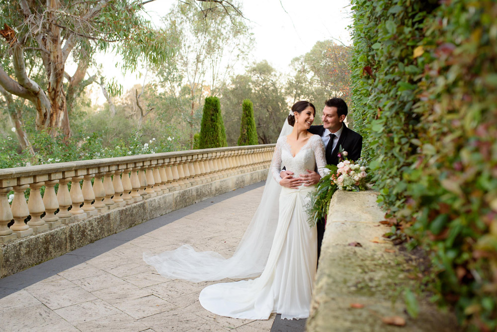 Melissa's Photography. Caversham Perth. www.theweddingnotebook.com