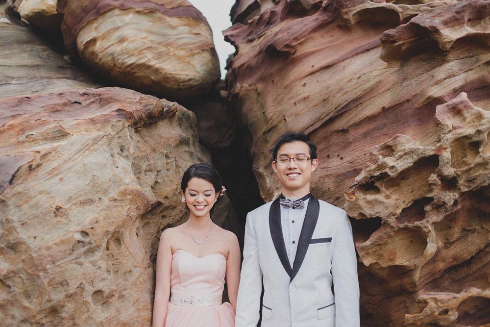 Photo by Alex Goh Photography. www.theweddingnotebook.com