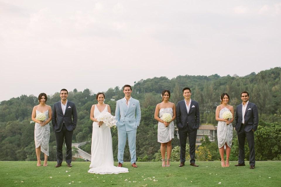 Photo by Nigel Lim Photography. www.theweddingnotebook.com