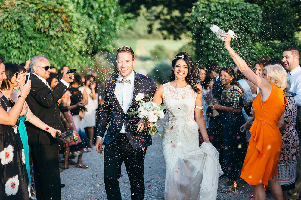 Bluecicada Photography. www.theweddingnotebook.com