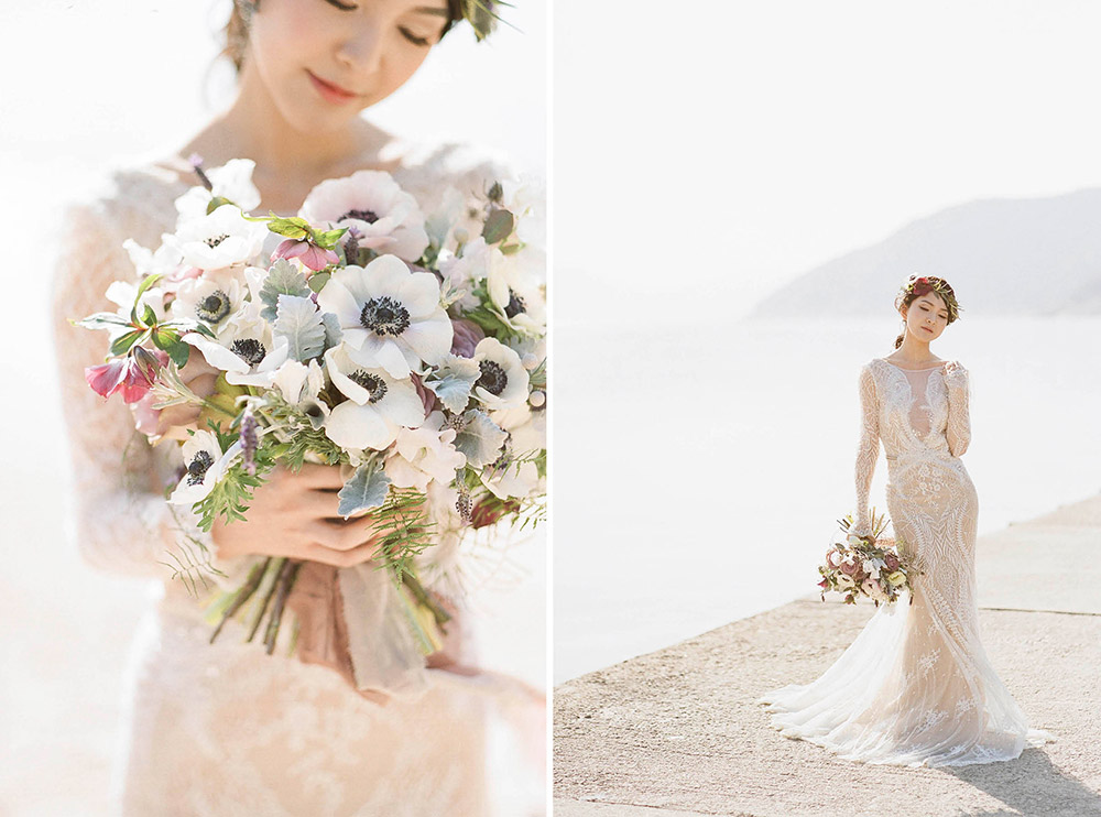 Jenny Tong Photography. www.theweddingnotebook.com