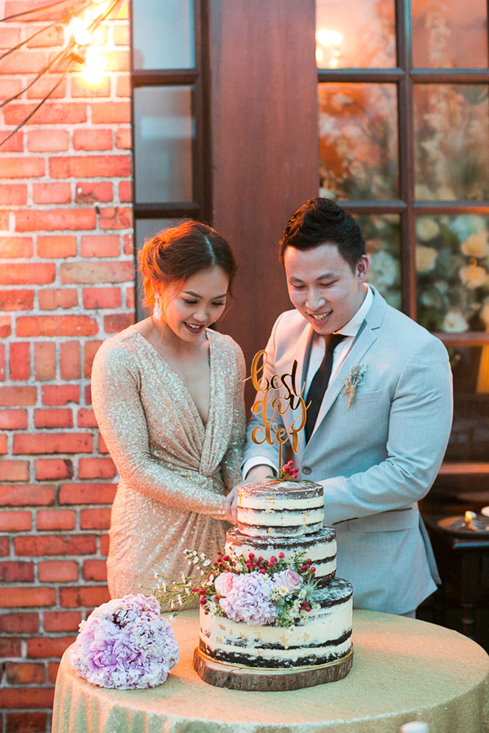 Anna Rina Photography. www.theweddingnotebook.com