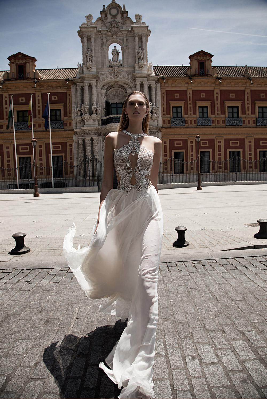 VENUS - Alon Livne 2017 Bridal Collection. www.theweddingnotebook.com
