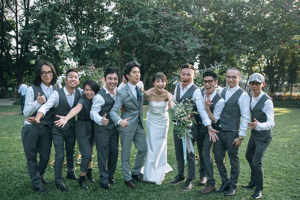Photo by Mary Ann Photography. www.theweddingnotebook.com