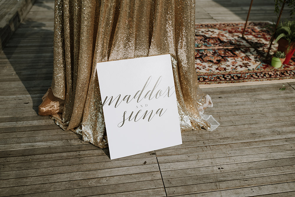 Photo by Bottega53. www.theweddingnotebook.com