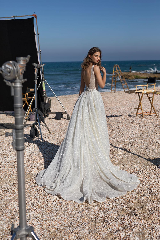 Pnina Tornai 2018 Collection. www.theweddingnotebook.com