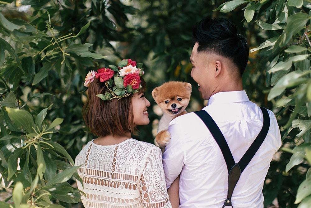 Photo by One Way Ticket. www.theweddingnotebook.com