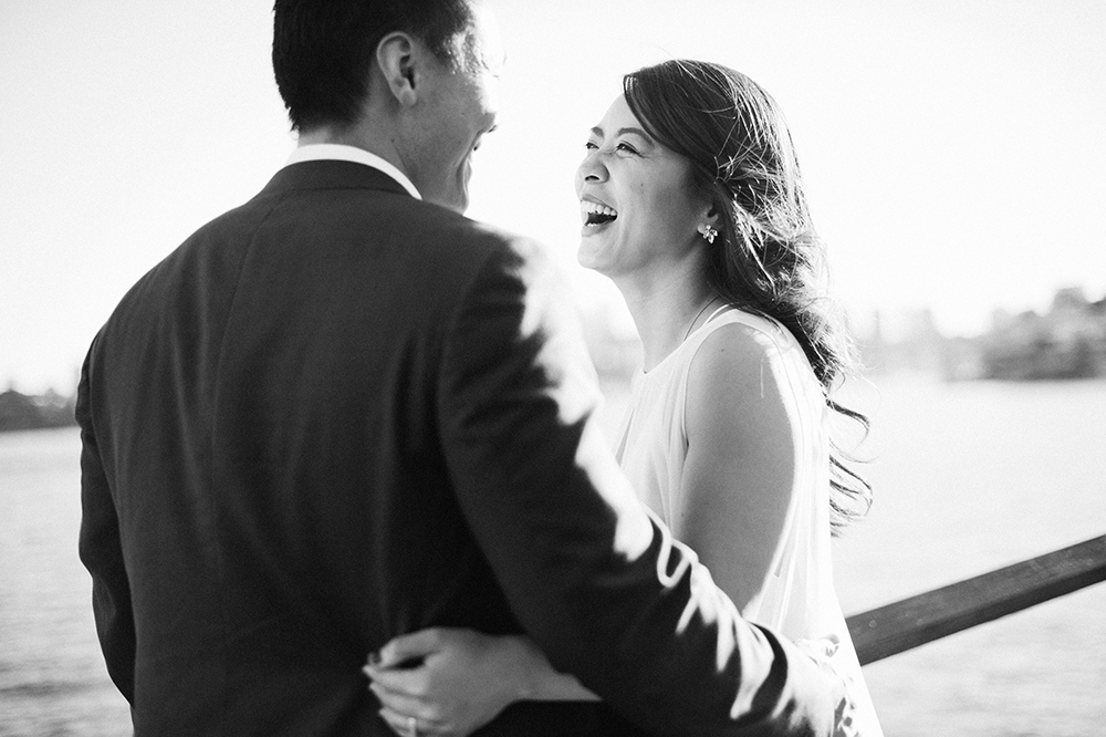 Photo by Tealily Photography. www.theweddingnotebook.com