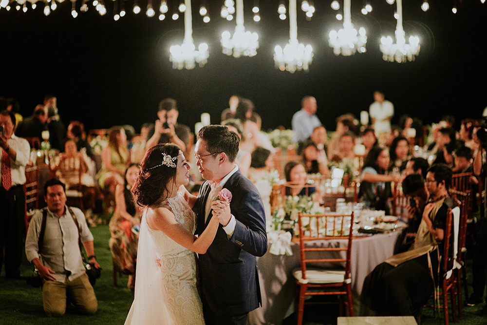 Photo by Punyan Photography. www.theweddingnotebook.com