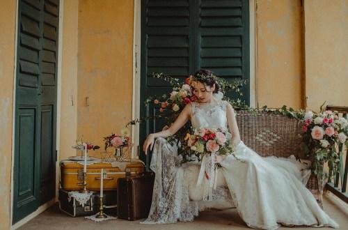 Photo by Wedding Gallery Studio. www.theweddingnotebook.com